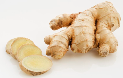 Fresh Ginger / අමු ඉඟුරු, 250g