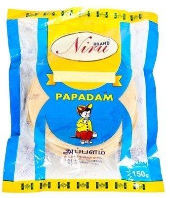 Niru Papadam / පපඩම්, 150g