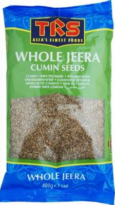 TRS Whole Cumin Seeds / සූදුරු, 400g