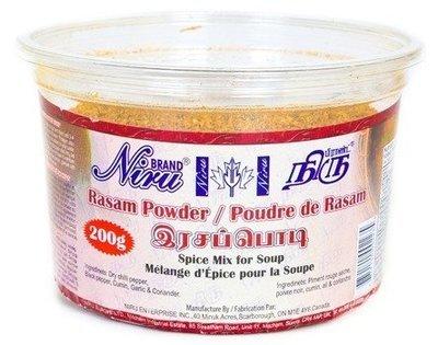 Niru Rasam Powder Mix, 200g