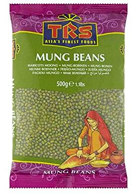 TRS Mung Beans / මුං ඇට, 500g