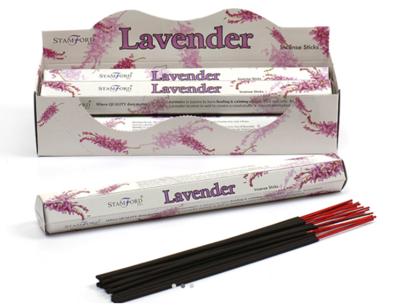 Stamford Lavender Incense Sticks