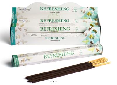 Stamford Refreshing Incense Sticks