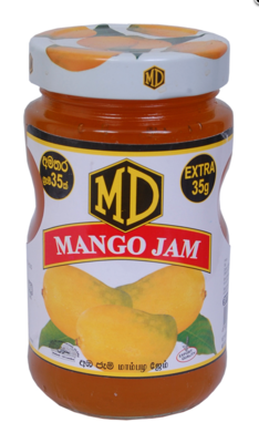 MD Mango Jam, 485g