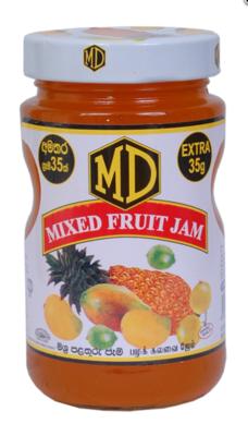 MD Mixed Fruit Jam, 485g
