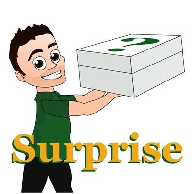 SURPRISE!!!