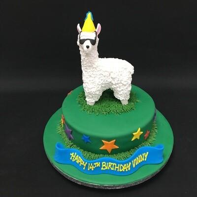 Party Alpaca