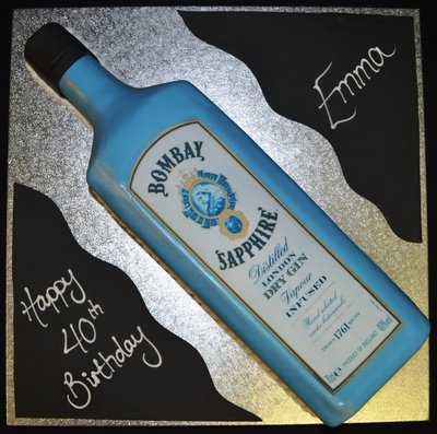 Bottle. Gin/Vodka/Beer