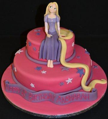 Rapunzel Duo 10