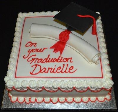 Simple Graduation - Quick Special