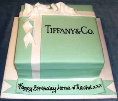 Tiffany Box 8