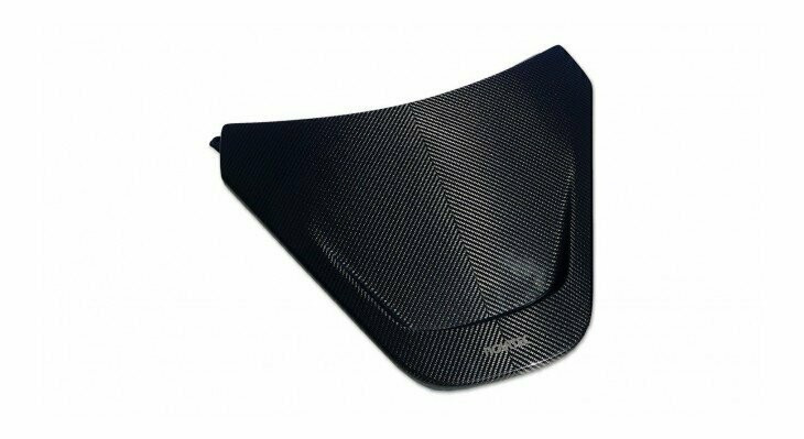 Cover air intake centre (for Spider only)