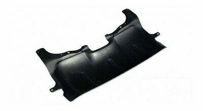 Cover exhaust tailpipes