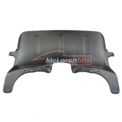Exhaust Tailpipes cover