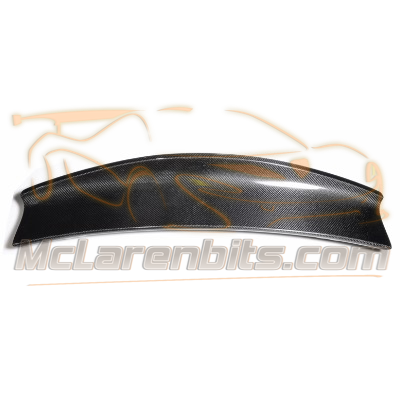 12C & 650S air brake GT design