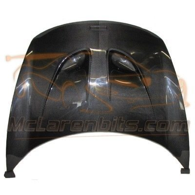MP4-12C front Hood P1 style