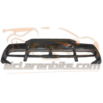 720S rear lower bumper