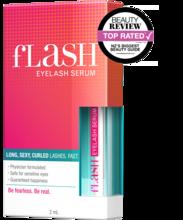 Flash Lash- growth serum