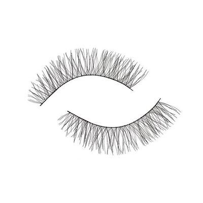 Beautiful Lashes- Lilly
