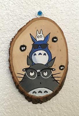 Totora & Friends