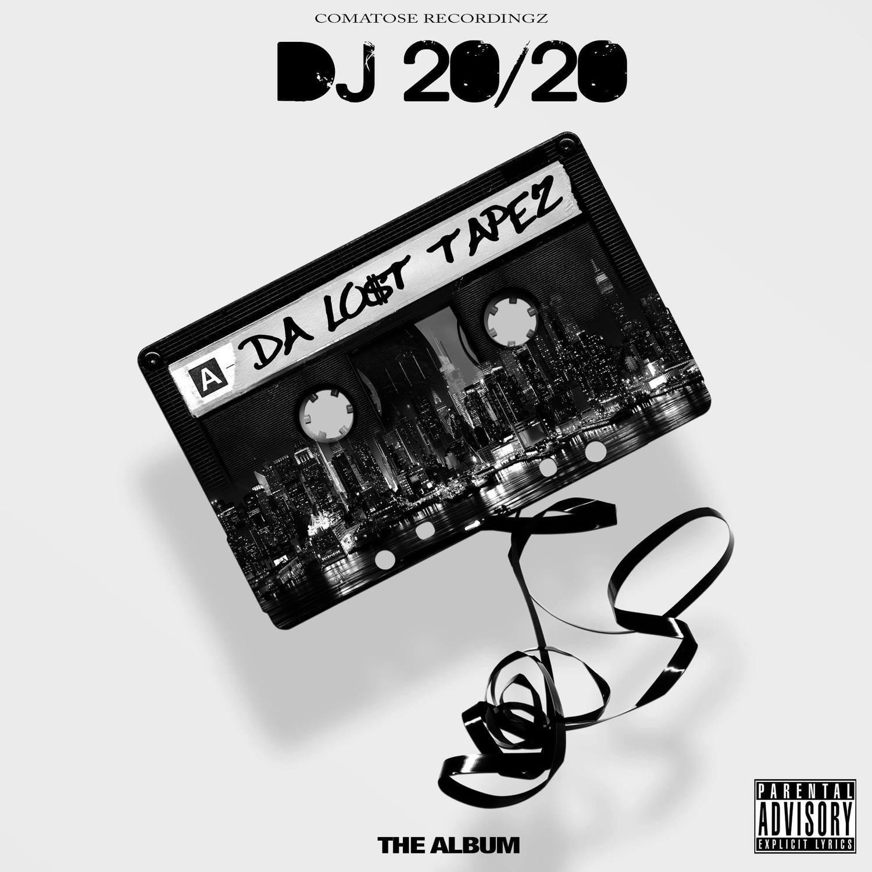 Da Lo$t Tapez (2018 Album)