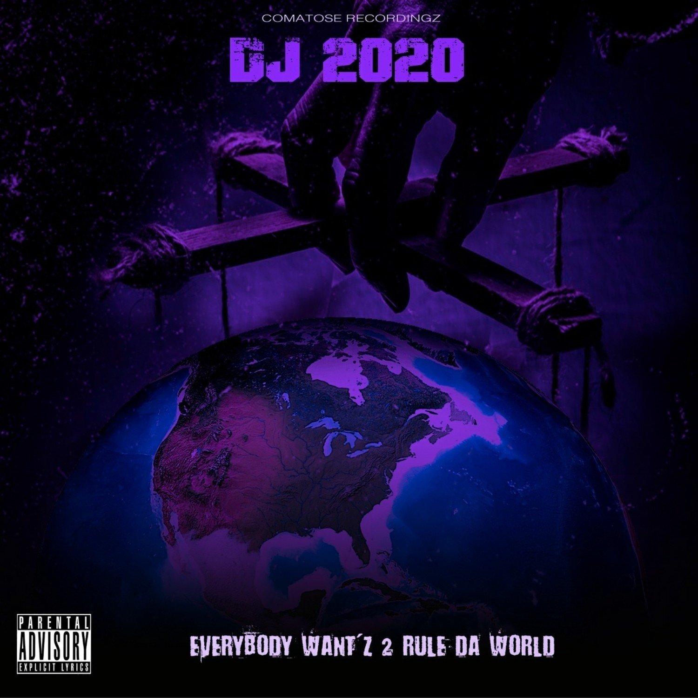 Everybody Want'z 2 Rule Da World (Single)