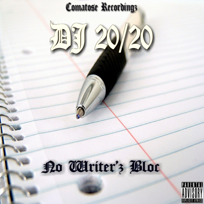 No Writer'z Bloc (Single)