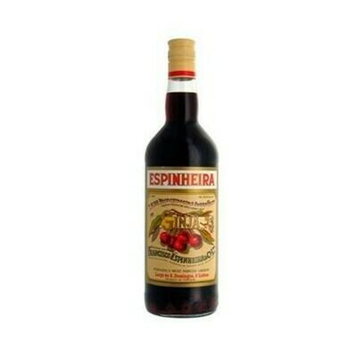Espinheira Ginja ( Ginjinha ) sour cherry Liquer 1Liter