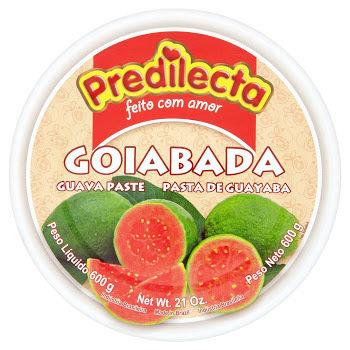 Predilecta Guava Paste can 600grams