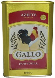 Gallo, Victor Guedes, Pure Portuguese Olive Oil, 32 Ounce
