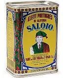 Saloio Olive Oil 32 OZ
