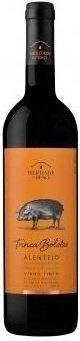 Trinca Bolotas Red Wine - Alentejo region Portugal 13.5% abv 750ml