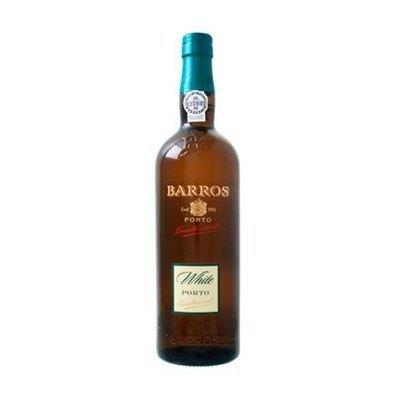 Barros White Port 750 mL, 19.5 % ABV