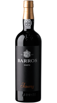 Barros Tawny Port 750 mL, 19.5 % ABV