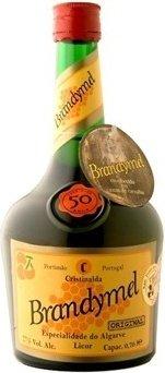 Brandymel Brandy Liquor - 750ml