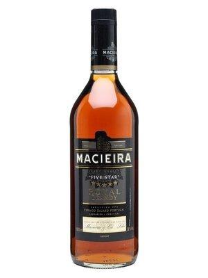 Macieira Old Brandy 80 proof 750ml