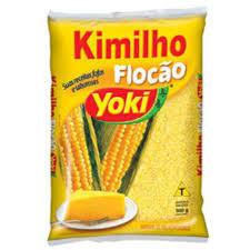 Yoki Kimilho Flocao 500 grams