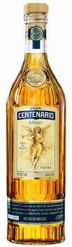 Gran Centenario Anejo Tequila - 750ml 80 proof