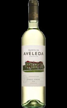 Quinta De Aveleda Vinho Verde - 750ml