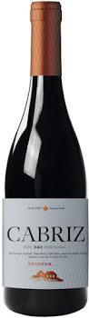 Quinta de Cabriz vinho Tinto red 750ml
