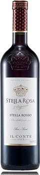 Stella Rosa sweet Rosso 750ml- Italy