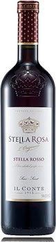 Stella Rosa sweet Rosso 750ml- Italy