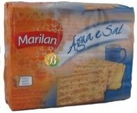 Marilan Agua & Salt Cracker - 400g