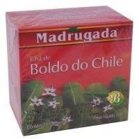 Madrugada Boldo Tea - 10ct, 0.5oz