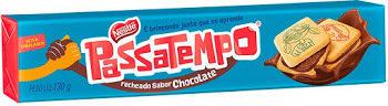 Nestle Passatempo Rocheada Chocolate - 130g