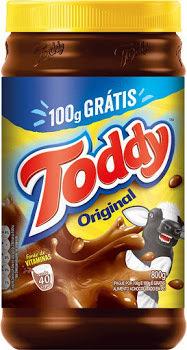 Toddy Original achocolatado - 800g