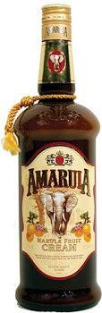 Amarula Marula Fruit Cream Liqueur 750ml