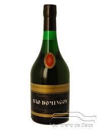 Sao Domingos 3 Year Old Brandy 80 proof 750ml