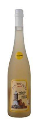 Algarvinha licor de Amendoa-Almond Liquere 750ml