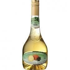 Ezequiel Licor de Ananas- Pineapple liquere 750ml